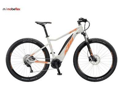 VTT électrique KTM Macina Ride - Location longue durée - ebike market