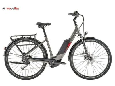 Vélo électrique Lapierre Overvolt Urban 400 - Location Longue Durée - Ebike Market
