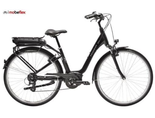 Vélo électrique PEUGEOT ec02 - Location longue durée - ebike market