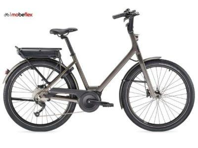 Vélo électrique urbain Moustache Lundi26.1 - Location longue durée - ebike market