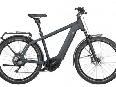 charger 3 - reise and muller - velo electrique - ebike market - boutique appebike ajaccio