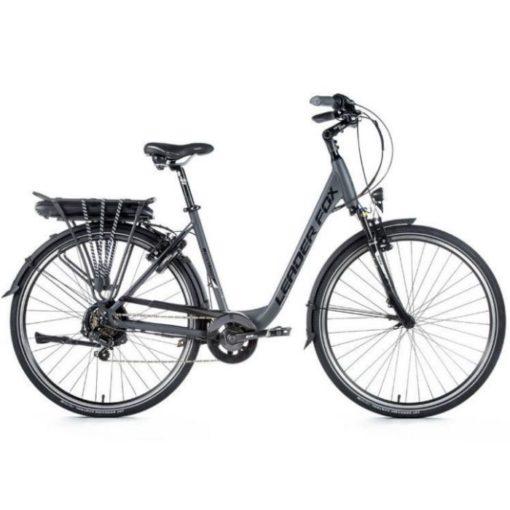 vélo électrique Leaderfox Induktora - Boutique AppeBike Ajaccio - Ebike Market