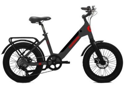 vélo électrique Lombardo Aurelia Titanium - Boutique AppeBike Ajaccio - Ebike Market