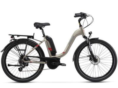 vélo électrique Lombardo Ravena - boutique appebike ajaccio - ebike market(