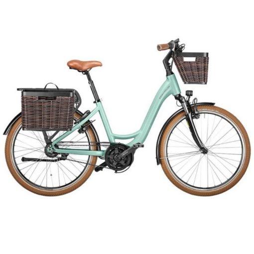 vélo électrique Swing city 3 Riese and Müller - Boutique AppeBike Ajaccio - Ebike Market