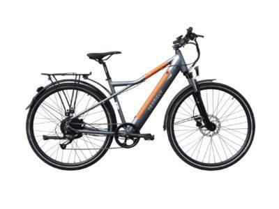 VTC électrique Mountain - Neomouv - Boutique appebike ajaccio - corse - ebike market