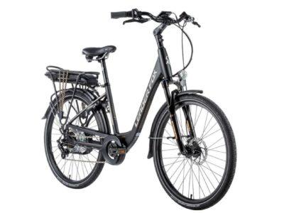 Vélo électrique ville Leaderfox Lotus - Boutique appebike ajaccio - corse - ebike market (1)