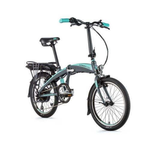 vélo électrique pliable Leaderfox - Tifton - Boutique appebike ajaccio - corse - ebike market (2)