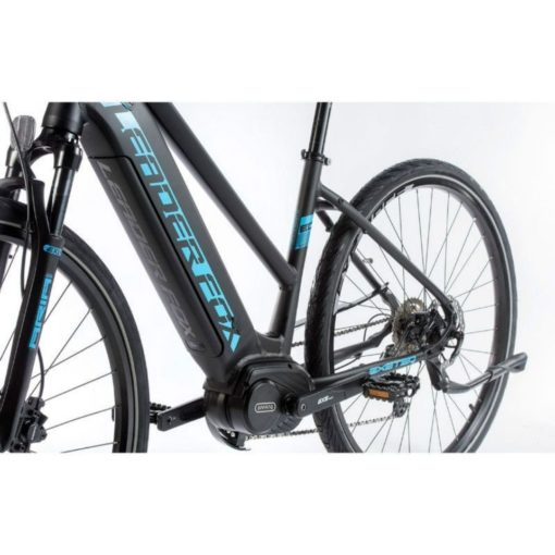 VTC électrique Leaderfox Exeter - Boutique appebike ajaccio - corse - ebike market (2)