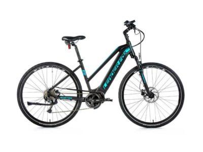 VTC électrique Leaderfox Exeter - Boutique appebike ajaccio - corse - ebike market