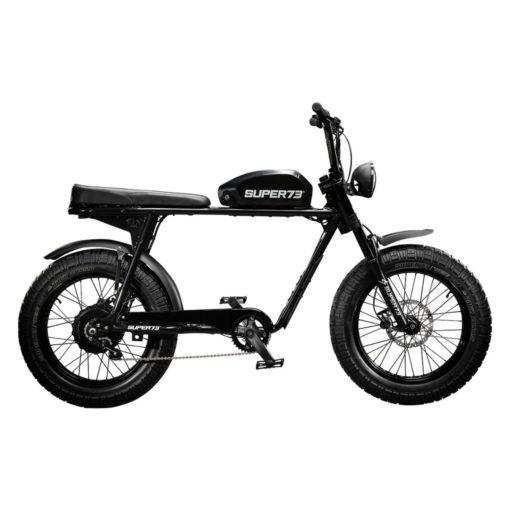 Velo electrique Super 73 - Série S2 Galaxy Black - vélo californien - boutique atelier appebike ajaccio en Corse - ebike market - 2