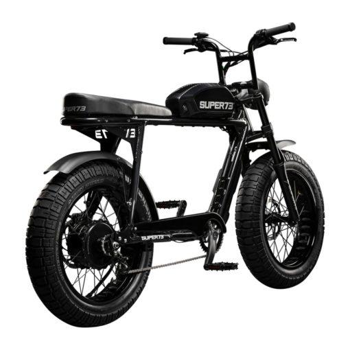 Velo electrique Super 73 - Série S2 Galaxy Black - vélo californien - boutique atelier appebike ajaccio en Corse - ebike market - 3