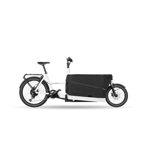 Velo electrique cargo - Riese and Müller Packster 70 - boutique atelier appebike ajaccio en Corse - ebike market 2