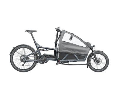 Velo electrique cargo - Riese and Müller Load 60 - boutique atelier appebike ajaccio en Corse - ebike market