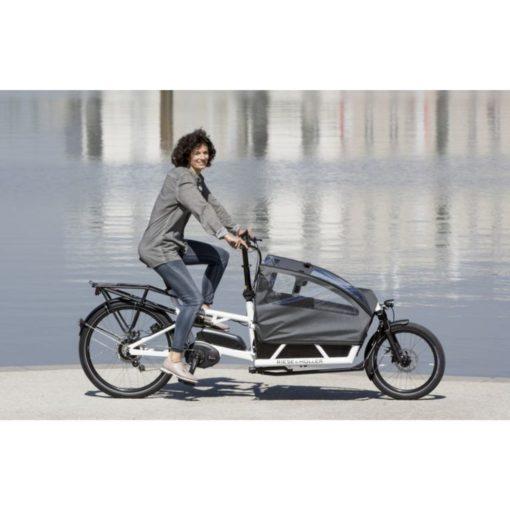Velo electrique cargo - Riese and Müller Load 60 - boutique atelier appebike ajaccio en Corse - ebike market 5