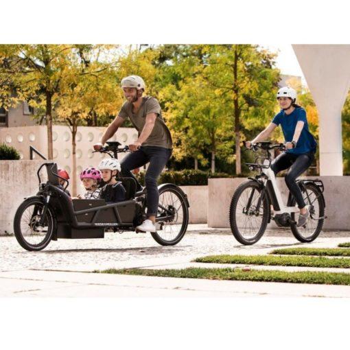 Velo electrique cargo - Riese and Müller Load 75 - boutique atelier appebike ajaccio en Corse - ebike market 3