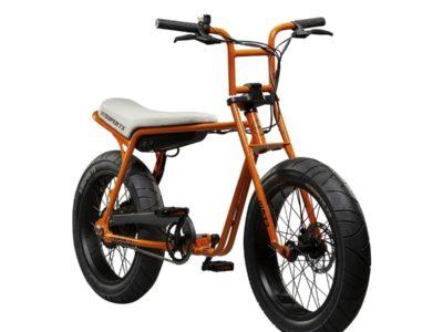 Velo electrique Super 73 - Série Z - vélo californien - boutique atelier appebike ajaccio en Corse - ebike market
