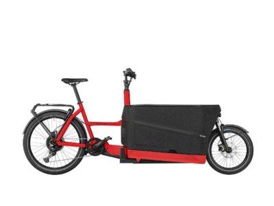Velo electrique cargo - Riese and Müller Packster 70 - boutique atelier appebike ajaccio en Corse - ebike market