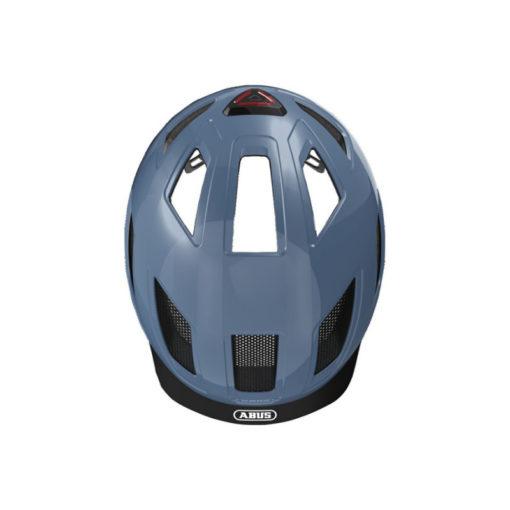 casque-velo-urbain-abus-hyban-20-blue-matt-appebike-ebike-market-boutique-velo-electrique-ajaccio-en-corse-2-led-reflecteur-arriere-lumiere-5
