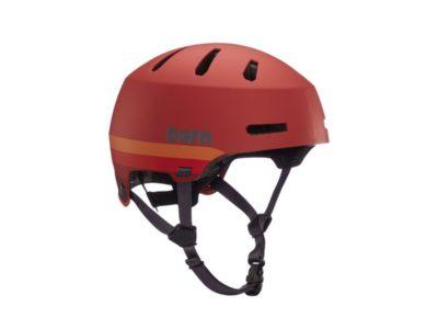 Casque Bern matte retro rust MIPS - boutique appebike - vélo électrique et trottinette en corse Ajaccio