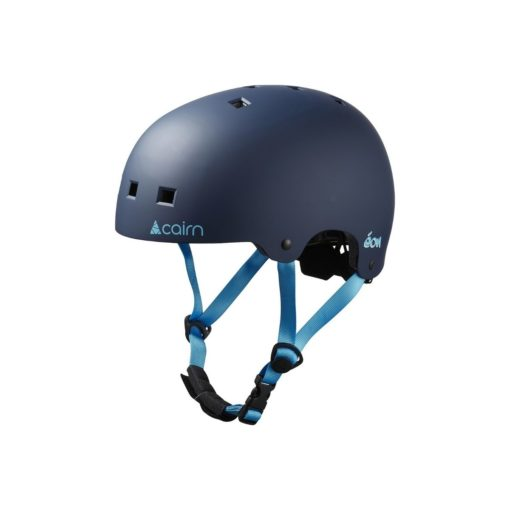 Casque EON Matt Midnight Azur - boutique appebike - vélo électrique et trottinette en corse Ajaccio