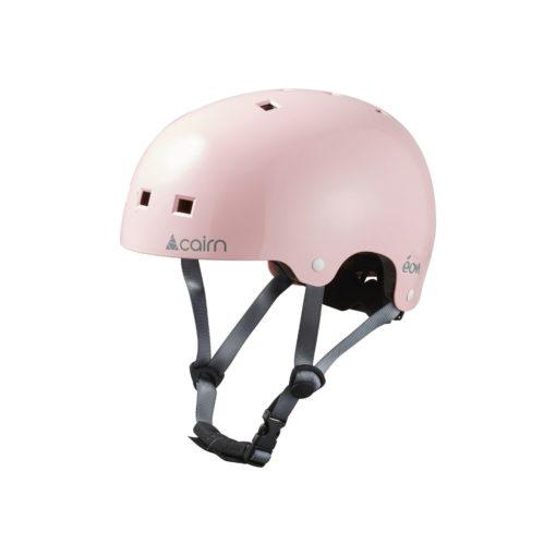 Casque cairn EON Shiny Powder Pink - boutique appebike - vélo électrique et trottinette en corse Ajaccio