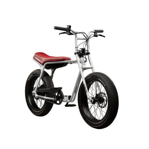 Super73 ZG Blanc - velo electrique boutique appebike ajaccio en corse - ebike market (1)