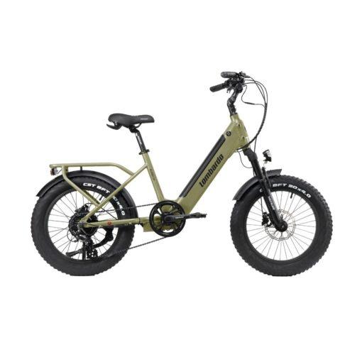 Vélo électrique Lombardo Aurelia - boutique appebike - vélo électrique en corse Ajaccio