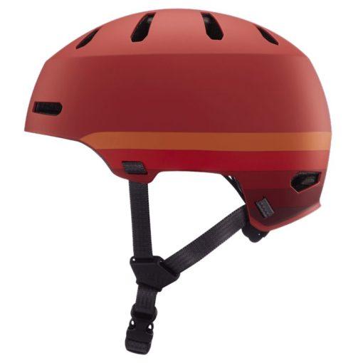 Casque Bern matte retro rust MIPS - boutique appebike - vélo électrique et trottinette en corse Ajaccio 4
