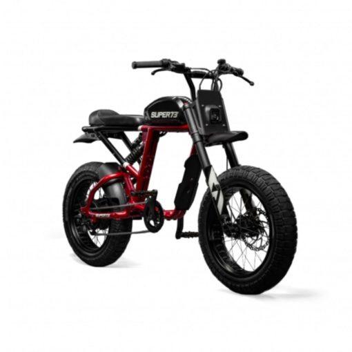 vélo électrique Super73 RX - boutique appebike - vélo électrique en corse Ajaccio - Vendeur et réparateur Super73 en Corse