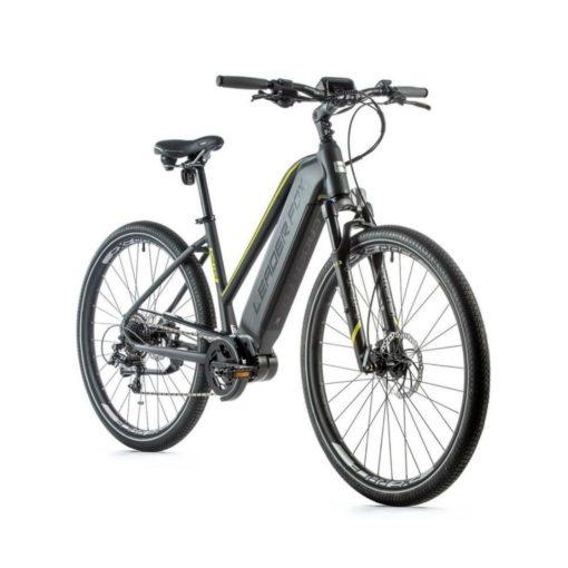 VTC électrique powertube Leaderfox Exeter - velo electrique boutique appebike ajaccio en corse - ebike market