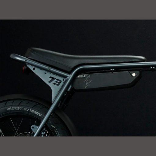 Super73 - ZX blanc - velo electrique boutique appebike ajaccio en corse - ebike market 8
