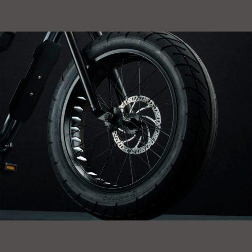 Super73 - ZX blanc - velo electrique boutique appebike ajaccio en corse - ebike market 7