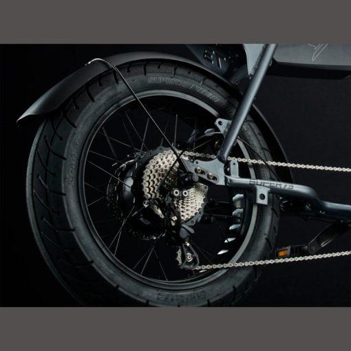 Super73 - ZX blanc - velo electrique boutique appebike ajaccio en corse - ebike market 6