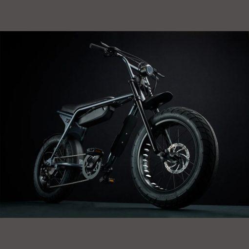 Super73 - ZX blanc - velo electrique boutique appebike ajaccio en corse - ebike market 4