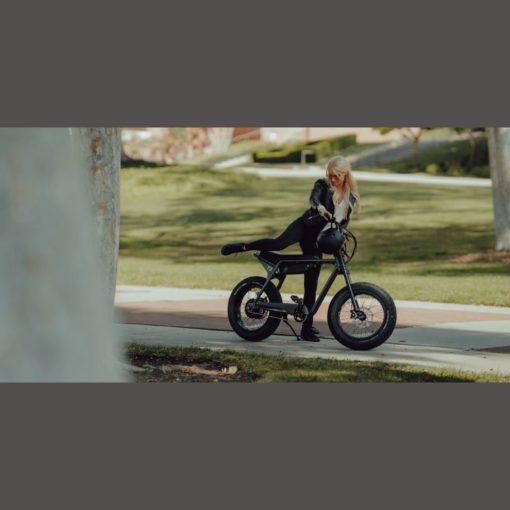 Super73 - ZX blanc - velo electrique boutique appebike ajaccio en corse - ebike market 9